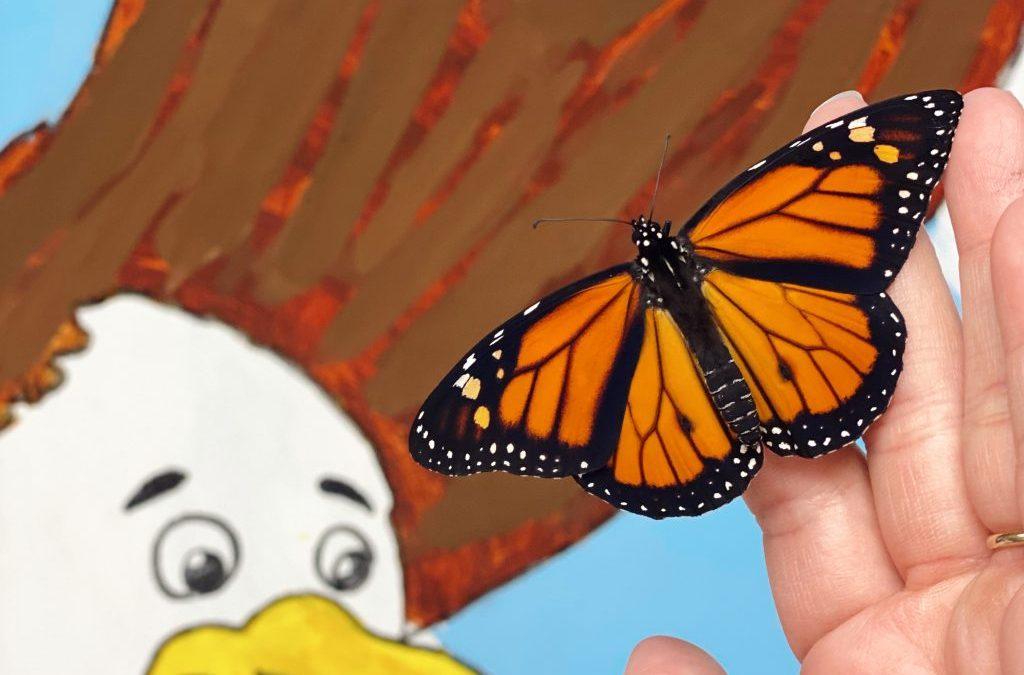 Whitmore Monarchs
