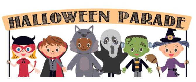 Halloween Festivities, 10/29